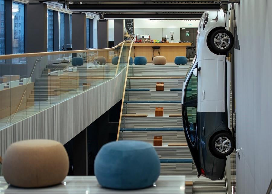 Hyundai MotorStudio в Москве возобновляет работу